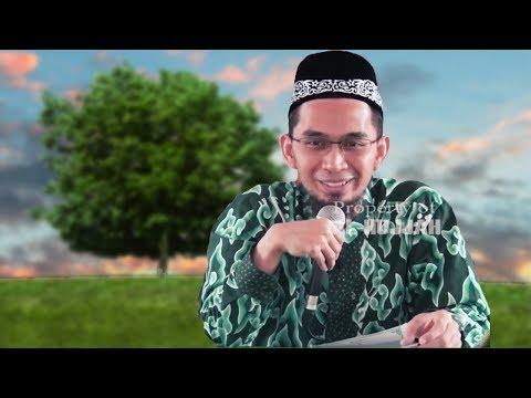 Fatamorgana Dunia - Ustadz Adi Hidayat Lc MA