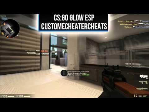 CS:GO - Private Hack - Enemy GlowESP - CustomCheaterCheats