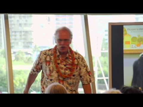 Philosophy, Children, And The Ageless Power Of Wonder: Dr. Thomas Jackson At TEDxHonoluluED