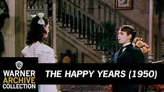 The Happy Years (Original Theatrical Trailer)