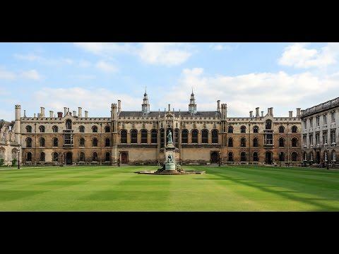 University of Cambridge - United Kingdom Universities
