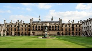 University of Cambridge - United Kingdom Universities