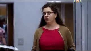Мой дебют в сериале Деффчонки. Не судите строго)