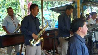 marimba orquesta de chino hernandez