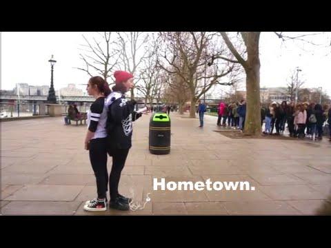 Hometown: Twenty One Pilots (UNOFFICIAL VIDEO) | London Pilots