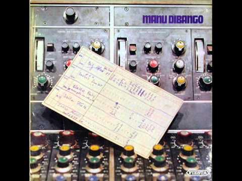 Manu Dibango_ Afrovision (1976) full album