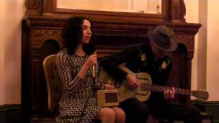 PJ Harvey and John Parish:  California
