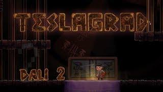 Teslagrad PC Gameplay FullHD 1080p