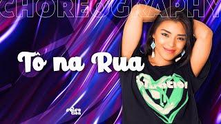 Tô na Rua - SALSATION® Choreography by SMT Grace