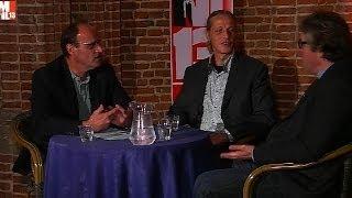 Rob Bosveld en Bart van der Griendt: van I Like You naar I Love You...