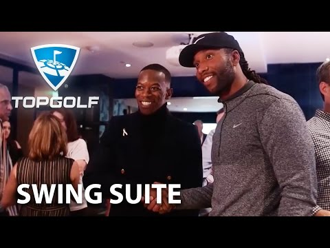 Topgolf Swing Suite | Topgolf