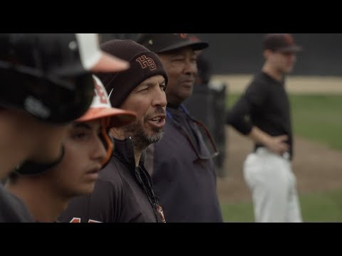 Camp Chronicles: Huntington Beach Baseball 2019
