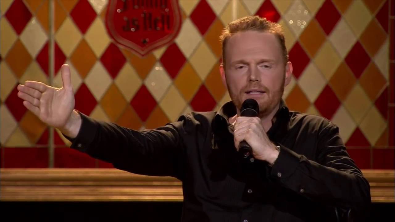 Bill Burr - Live at the Just for Laughs Festival - 2011 ...