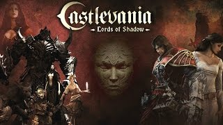 Castlevania Lords of Shadow Фильм