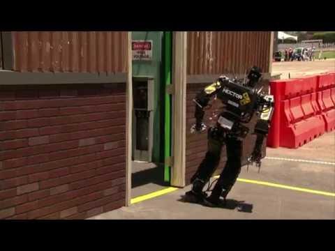A Celebration of Risk (a.k.a., Robots Take a Spill)