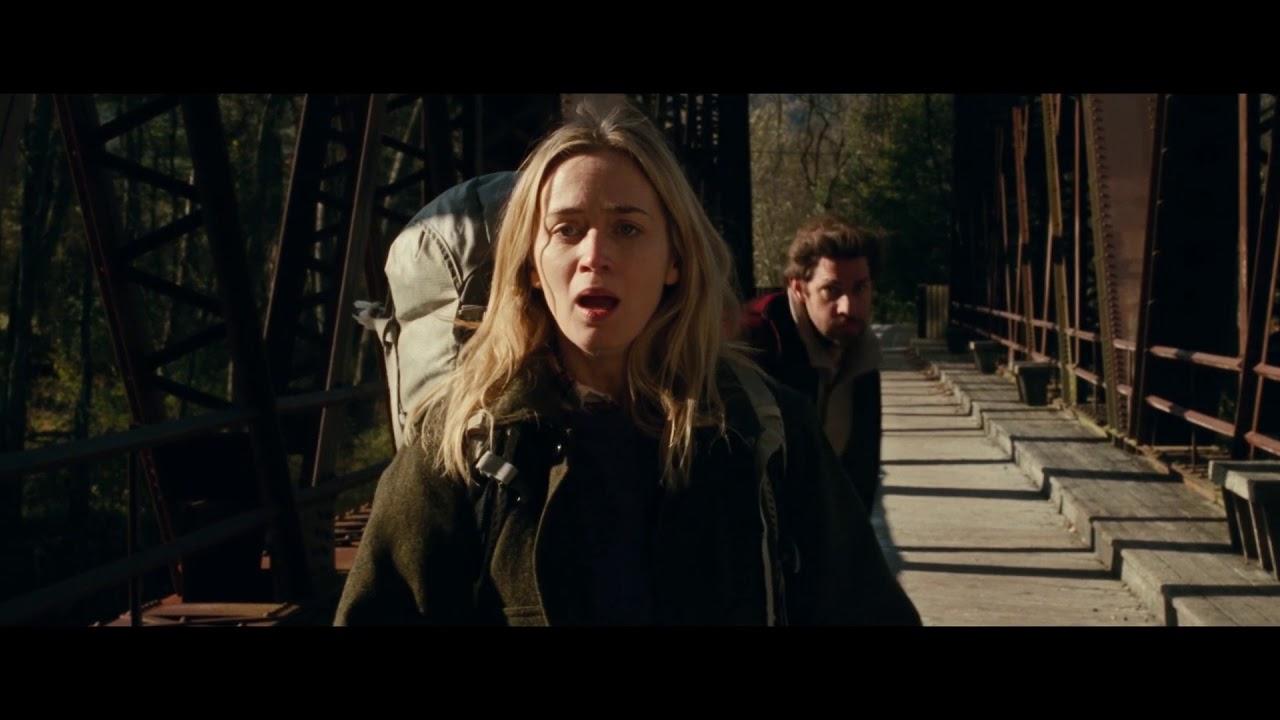 Download A Quiet Place | Bridge Clip | Paramount Pictures Australia