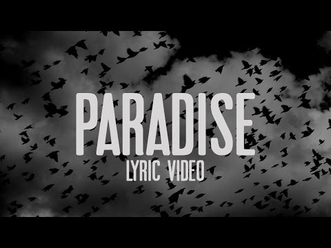 The Rasmus - Paradise (Lyric Video)