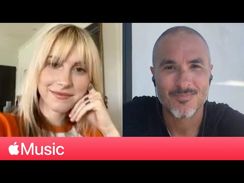 Hayley Williams: Writing 'Petals For Armor,' Paramore, And Musical Evolution | Apple Music
