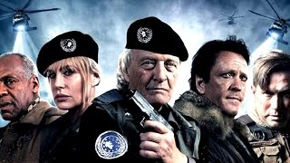 2047 THE FINAL WAR Bande Annonce VF