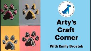 Arty's Craft Corner: Pop Art