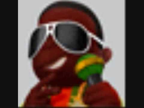 Sean Kingston Face Drop