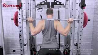 360PT Multi-Functional Trainer - Weight Stacks - Smith Machine - Power Rack