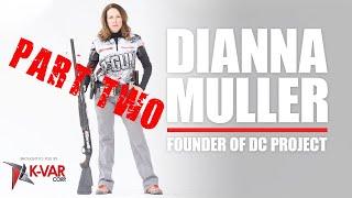 Dianna Muller Part 2 // John Bartolo Show