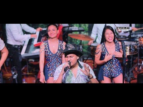 Mix Colombianos Rio Klaro - Yacumama Lima 2019