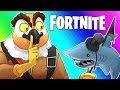 watch he video of Fortnite Funny Moments - Hiding Tactics! (50v50)