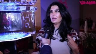 مرح جبر تعترف لكاميرا سيدتي عن سبب التغيير  في إطلالتها