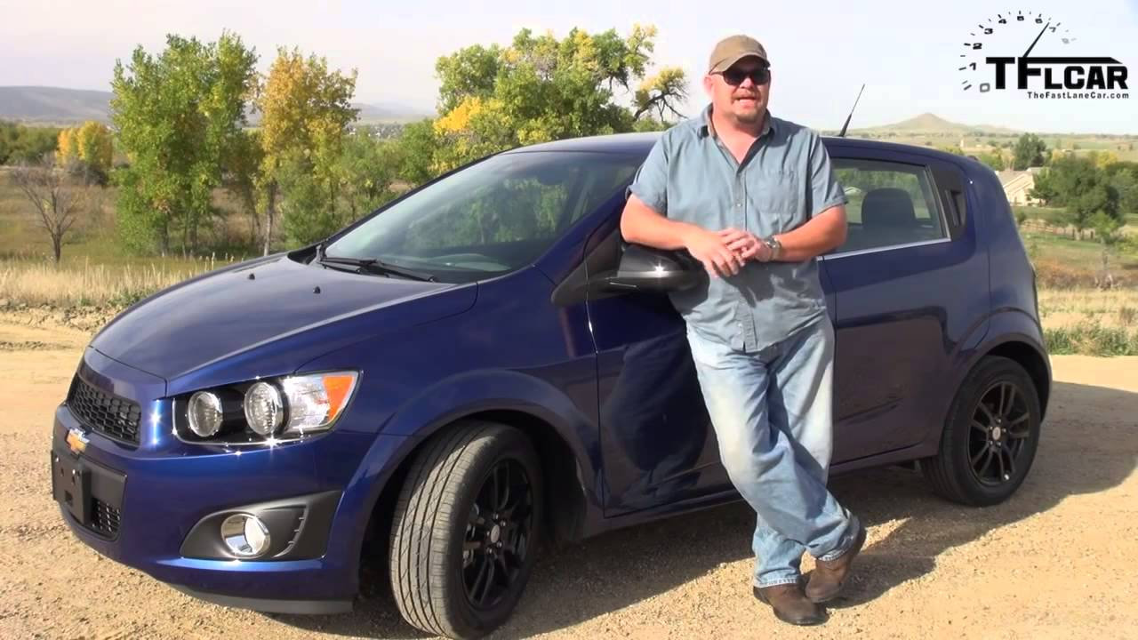 2014 chevy sonic turbo 0 60 mph drive and review youtube. Black Bedroom Furniture Sets. Home Design Ideas
