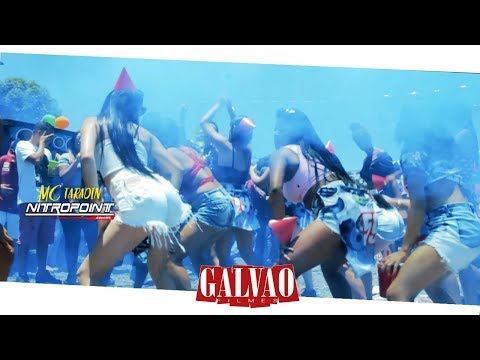 Nitro Point oficial - melhores momentos - novembro 2017 - MC Taradin (Galvao Filmes)