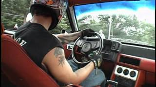 Baixar - How To Drive A Car On 2 Wheels Song By Mr Garth Culti Vader 2004 Grátis