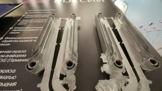 Инновации в производстве радиаторов отопления  Royal Thermo