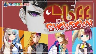【Event】 THE NIJISANJI ID BFF SHOWDOWN!! 【NIJISANJI ID】