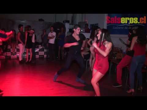 Social Eva Aravena & Ricardo Vega