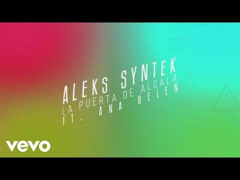 Aleks Syntek - La Puerta de Alcalá (Karaoke Version) ft. Ana Belén