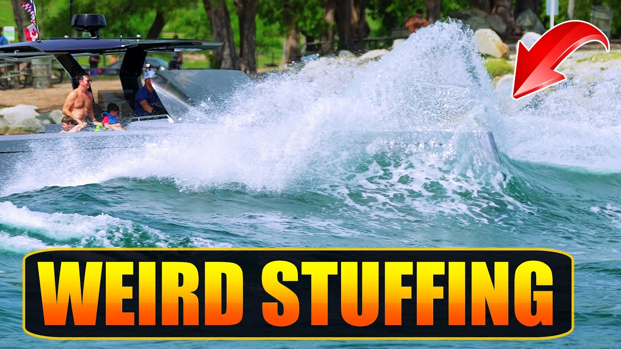 Download STUFFING: PARDO 43 IN HUGE WAVES   HAULOVER BOATS   BOAT ZONE