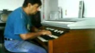 Amorcito corazon - El organo que canta
