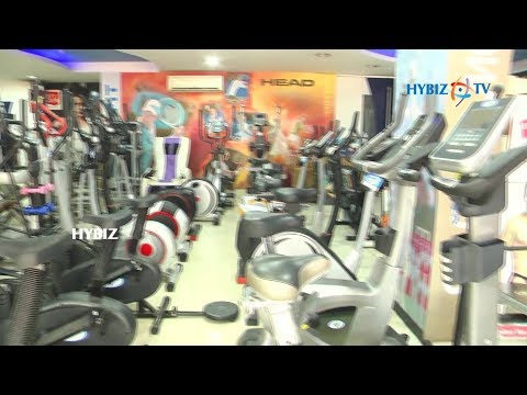 Fast Fit - Bharat Sports Co  Sports Equipment's Store In Hyderabad
