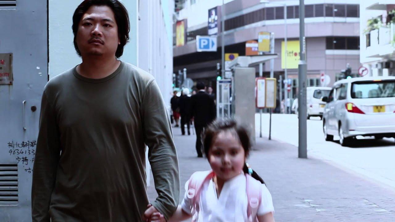 HKheart -【香港心】微電影創作比賽2012「過客」 - YouTube
