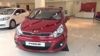 видео Модельный ряд и цены автомобилей KIA (Киа)