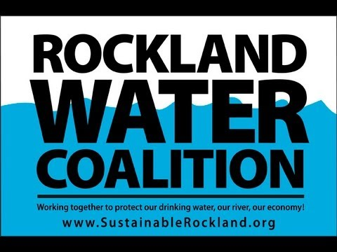 WRCR Radio: Rockland Water Coalition Says NO DESAL for Rockland