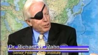 The Real Causes and Solutions to the Economic Crisis - by Dr. Richard Rahn