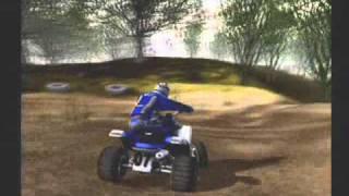 ATV Offroad Fury 3 Trailer