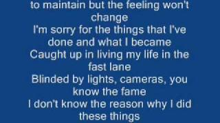 DONT LIE-BLACK EYED PEAS-LYRICS