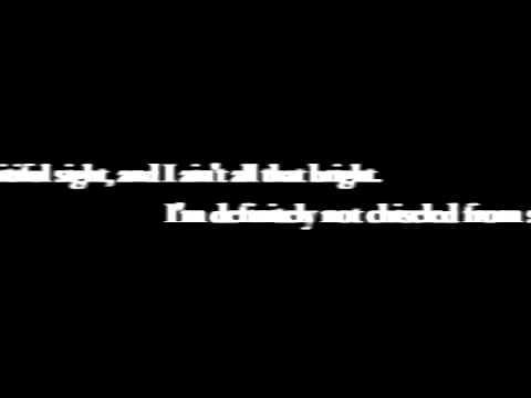Dropkick Murphys - Kiss Me, I'm Shitfaced (Lyrics On Screen)