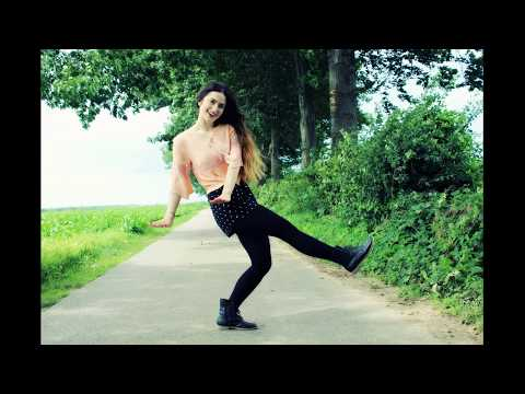 Ding Dang   Dance Cover   By Elif Khan