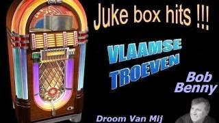 Bob Benny - Droom Van Mij