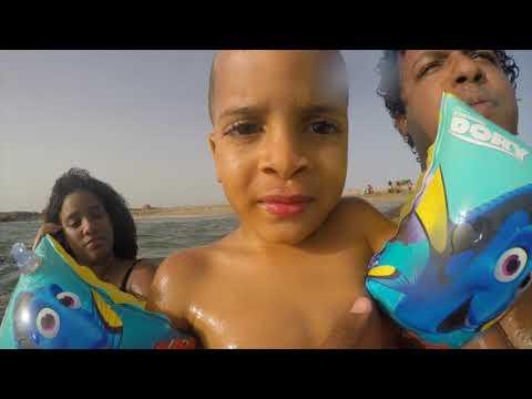 Cabo Verde Trip 2017!!!